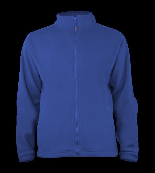 Bluza Polar kolor Royal Blue - S