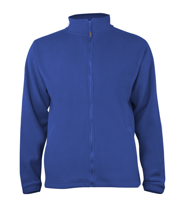 Bluza Polar kolor Royal Blue - L