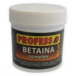 Atraktor zanętowy BETAINA complex 125 ml
