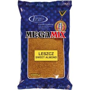 ZANĘTA LORPIO SERIA MEGA MIX LESZCZ 1 kg