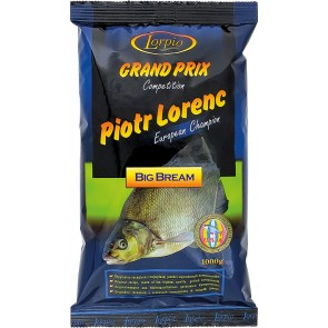 ZANĘTA LORPIO GRAND PRIX BREAM 1 kg