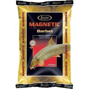 ZANĘTA LORPIO MAGNETIC BARBEL 2 kg