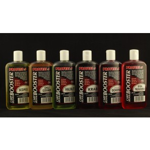 Booster Signal Carp 250 ml SCOPEX