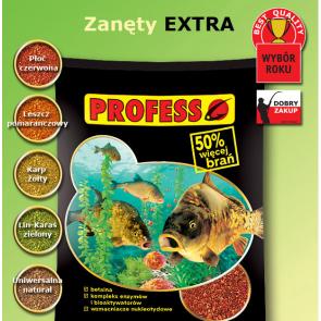 Zanęta EXTRA  KARP-yellow   2  kg