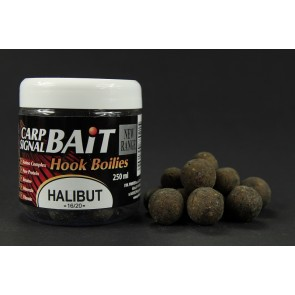 Kulki prot.hacz.NEW RANGE 16i20 mm250ml HALIBUT