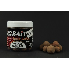 Kul prot.hacz.POP UP  16i20mm  250ml- KRAB BANAN