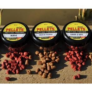 PELL MINI meth Feed 8mm/100g HACZYKOWY WANILIA