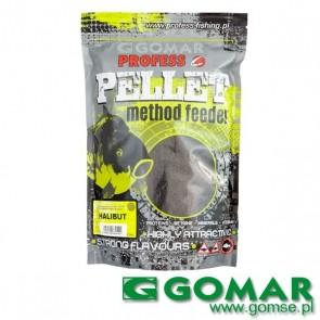PELLET Micro Method HALIBUT 2 mm 700 g