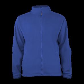 Bluza Polar kolor Royal Blue - XL